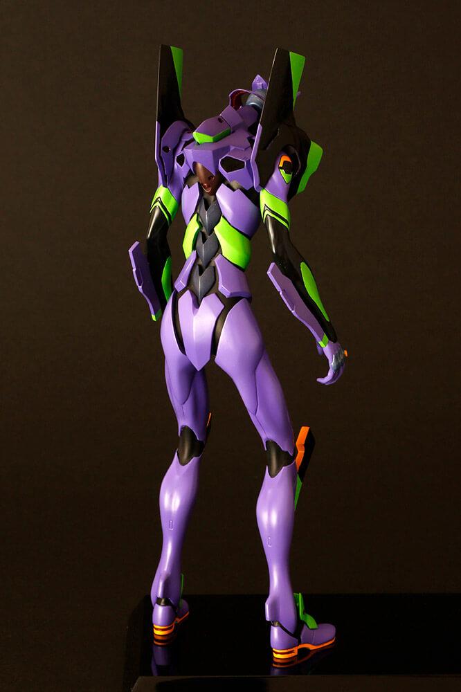 Link a Eva-01 Tani Akira Kaiyodo 16
