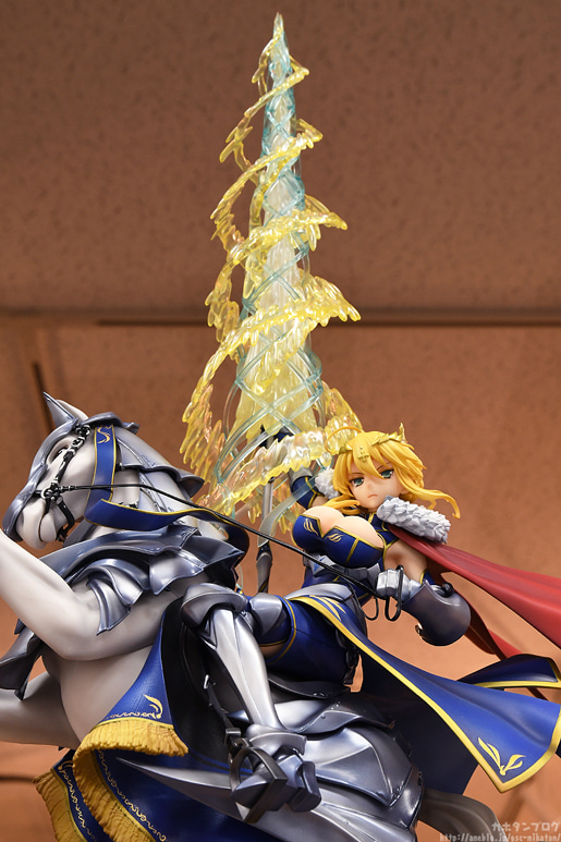 Link a Lancer Altria Pendragon FateGO GSC preview 01