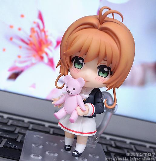 Link a Nendoorid Sakura Tomoeda Junior High GSC gallery 08
