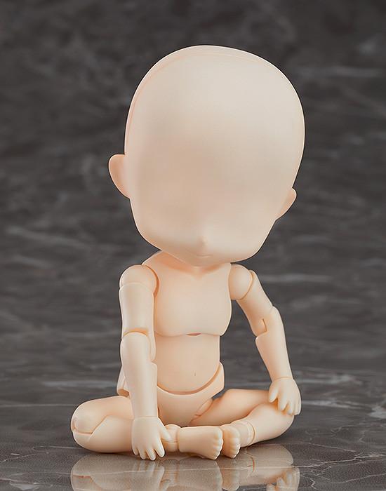 Link a Nendoroid Doll Archetype Boy pre 03
