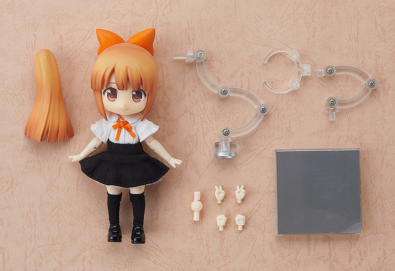 Link a Nendoroid Doll Emily GSC pre 06