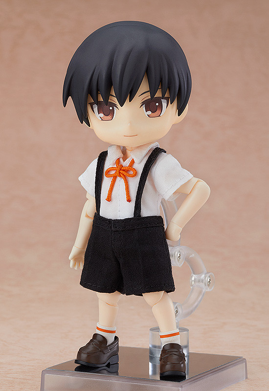 Link a Nendoroid Doll Ryo GSC pre 01