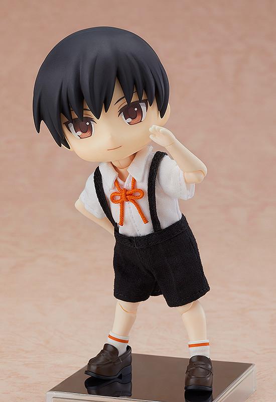 Link a Nendoroid Doll Ryo GSC pre 03