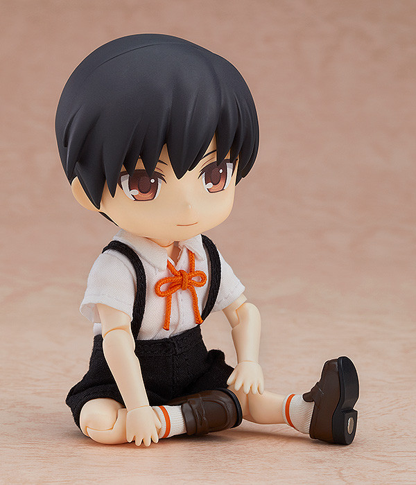 Link a Nendoroid Doll Ryo GSC pre 04