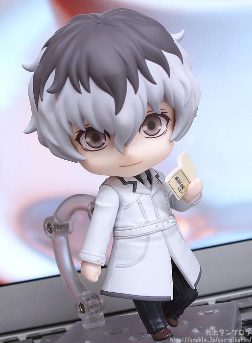 Link a Nendoroid Haise Sasaki Tokyo Ghoul preview 01