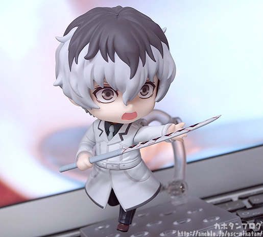 Link a Nendoroid Haise Sasaki Tokyo Ghoul preview 06