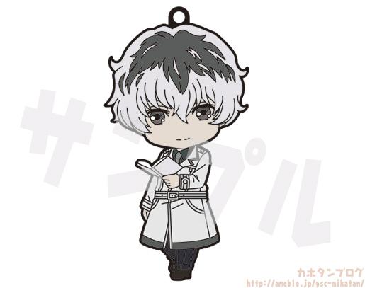 Link a Nendoroid Haise Sasaki Tokyo Ghoul preview 09