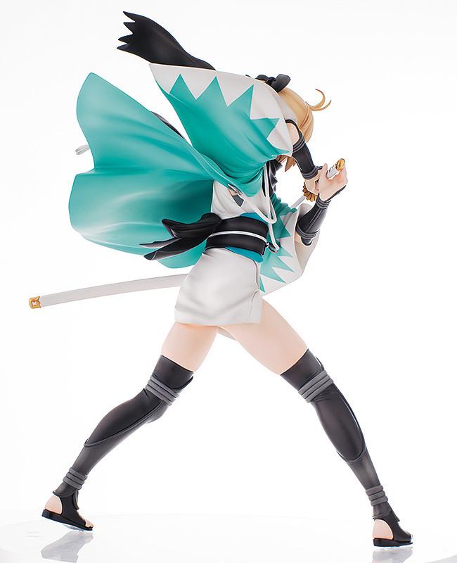 Link a Saber Souji Okita Aquamarine resale 03