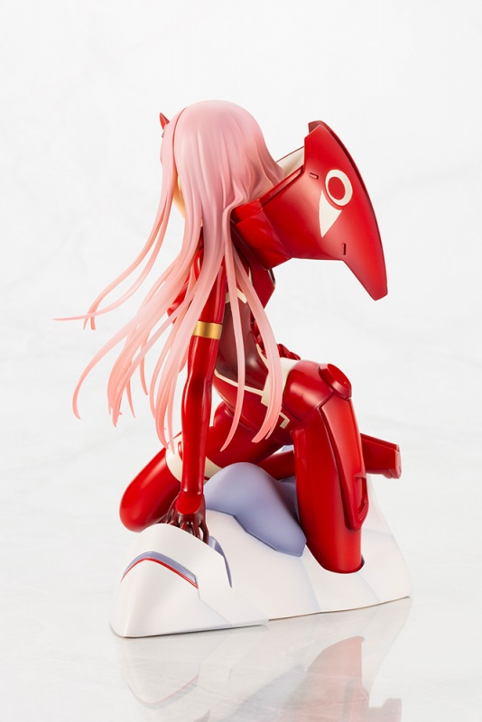 Link a Zero Two Darling in the FranXX Kotobukiya pre 06