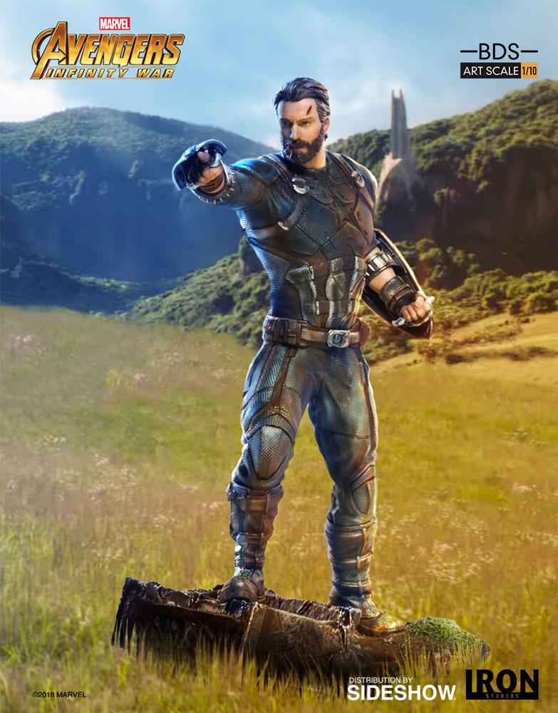 Link a marvel-avengers-infinity-war-captain-america-art-scale-statue-iron-studios-903603-01