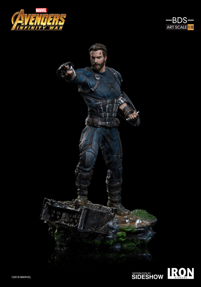 Link a marvel-avengers-infinity-war-captain-america-art-scale-statue-iron-studios-903603-02