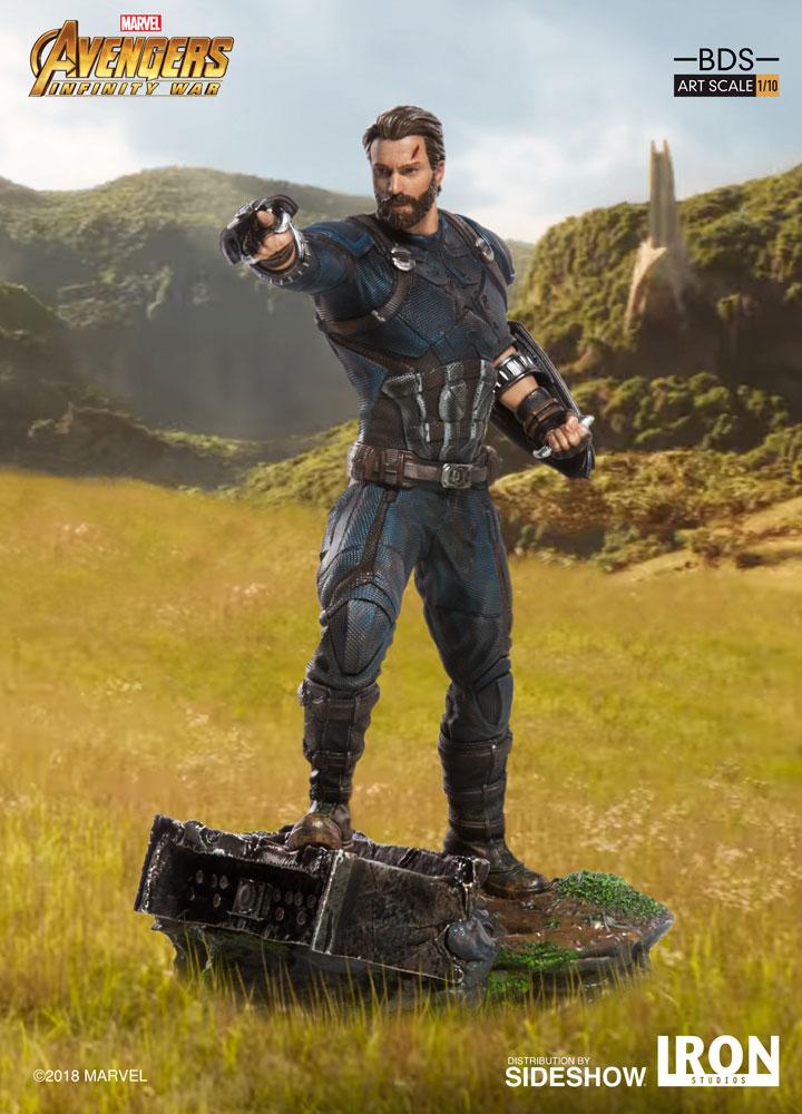 Link a marvel-avengers-infinity-war-captain-america-art-scale-statue-iron-studios-903603-03