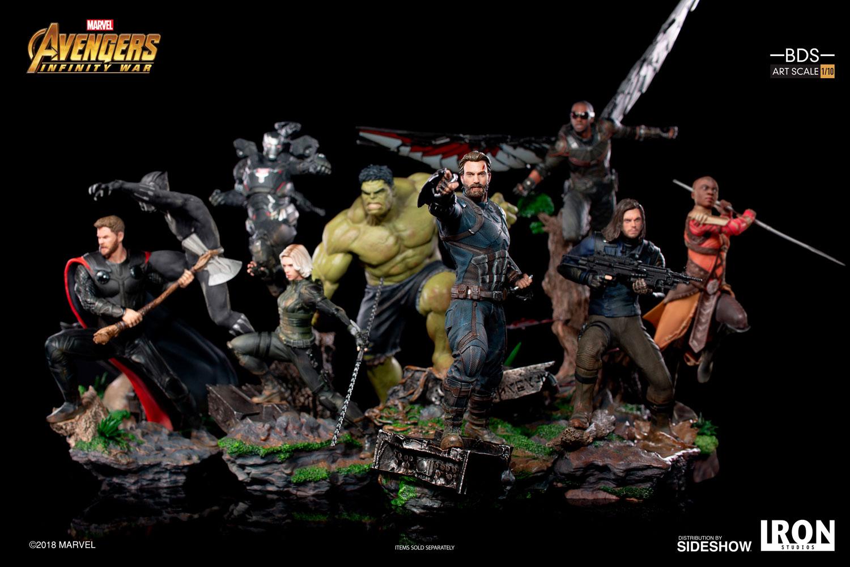 Link a marvel-avengers-infinity-war-captain-america-art-scale-statue-iron-studios-903603-09