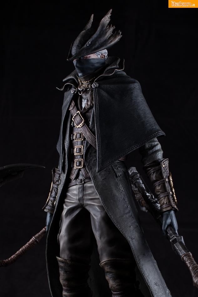 Link a Gecco_Bloodborne_6276