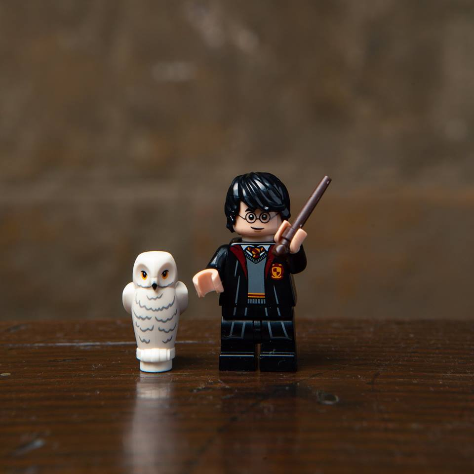 Link a Harry Potter Minifigure_01