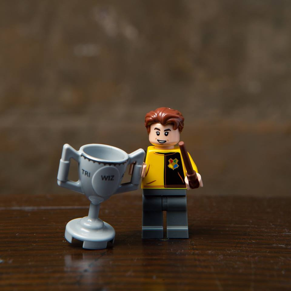 Link a Harry Potter Minifigure_08