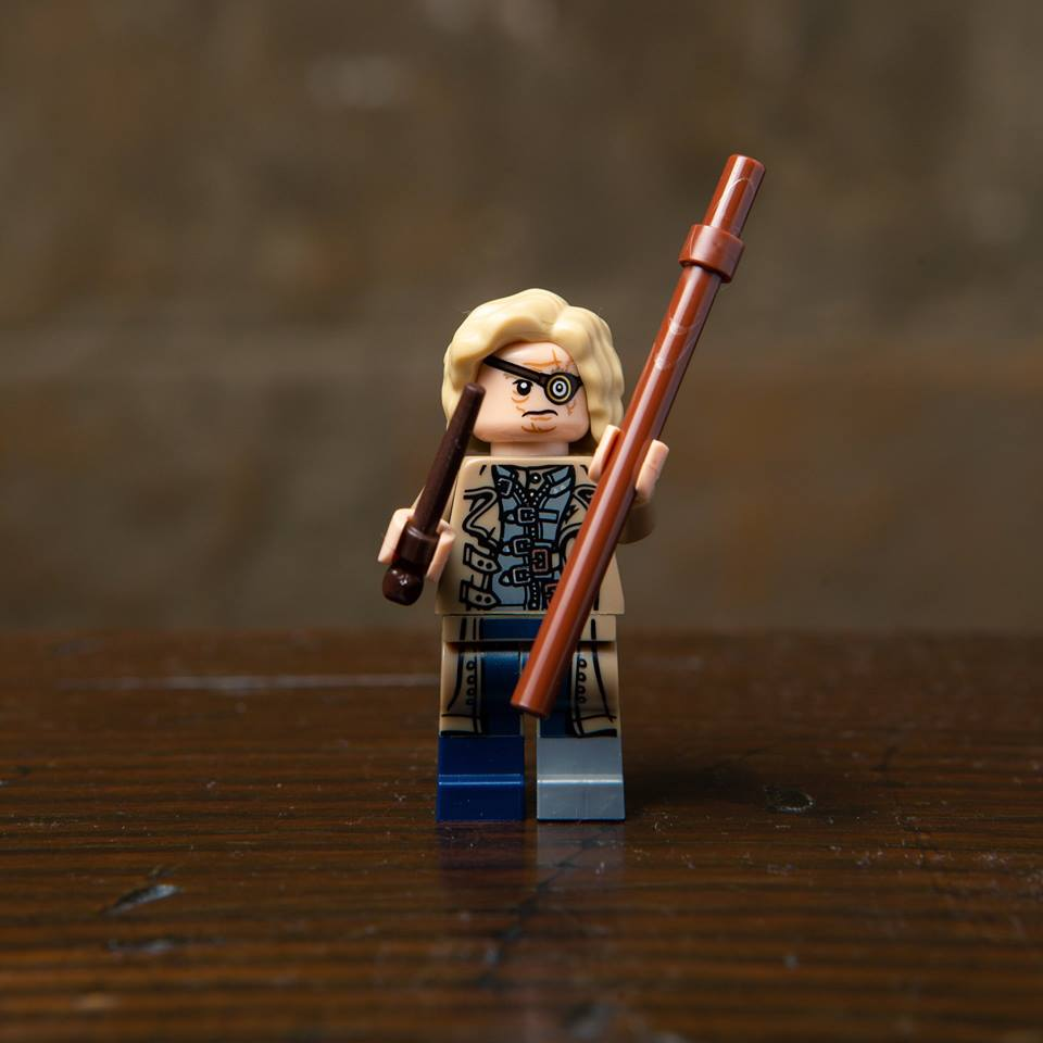Link a Harry Potter Minifigure_15