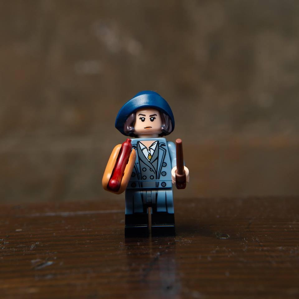 Link a Harry Potter Minifigure_19
