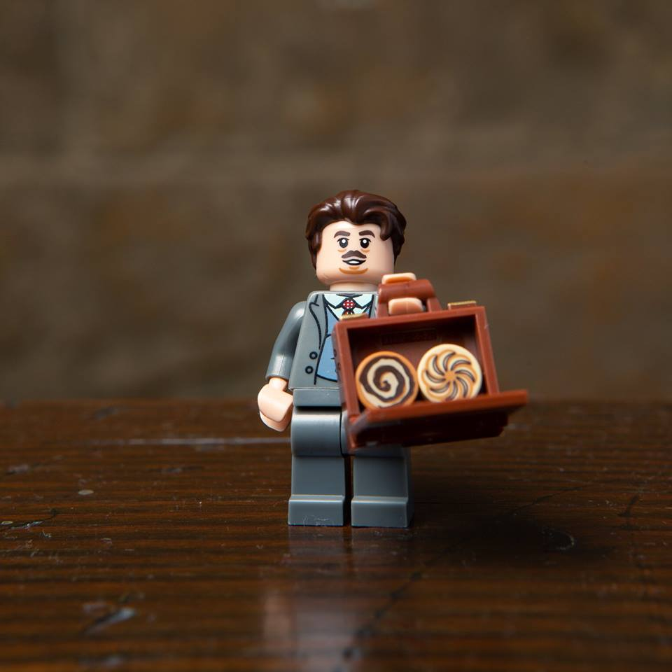 Link a Harry Potter Minifigure_21