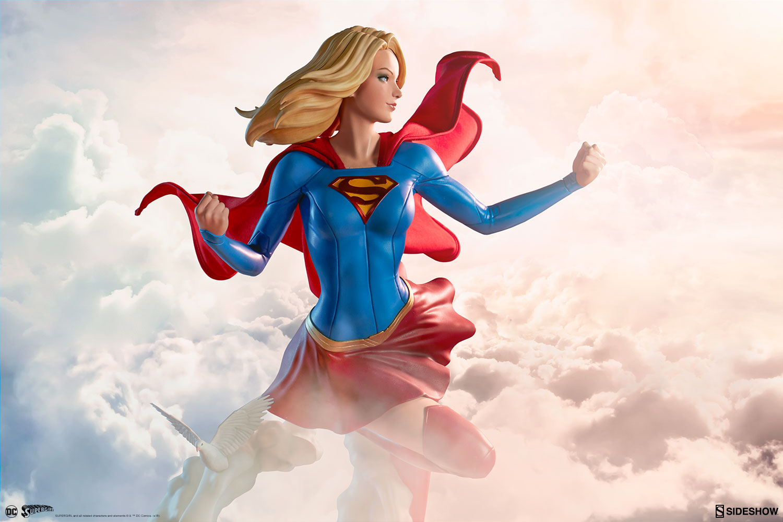 Link a dc-comics-supergirl-premium-format-figure-sideshow-300670-04