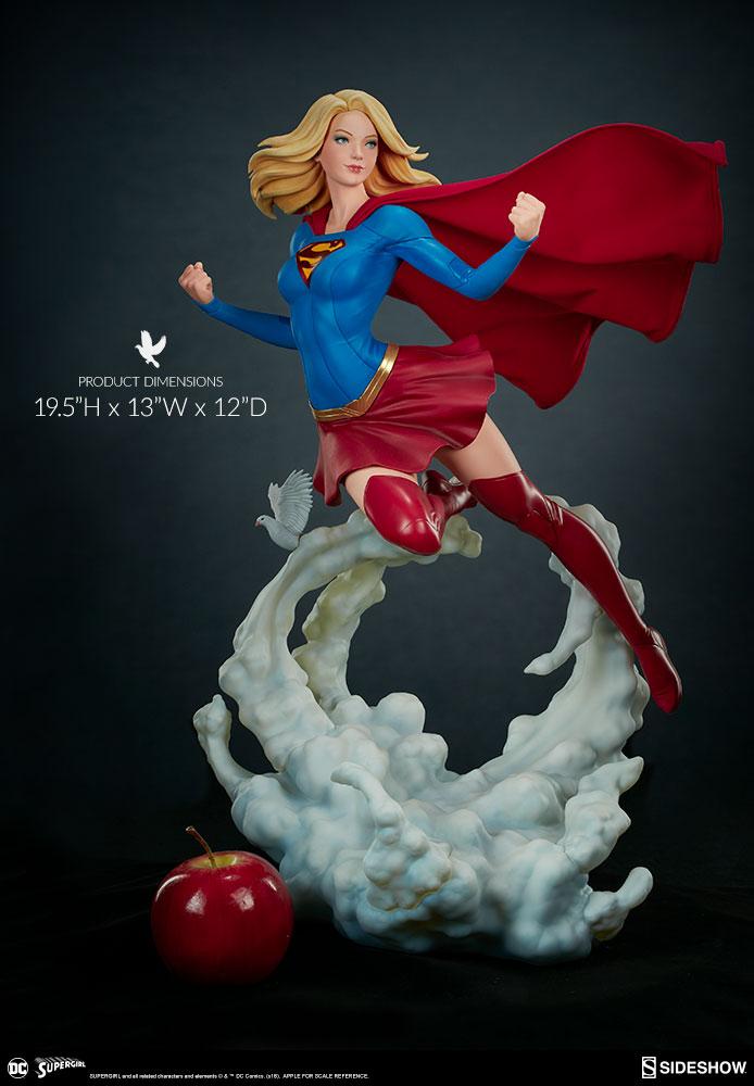 Link a dc-comics-supergirl-premium-format-figure-sideshow-300670-05
