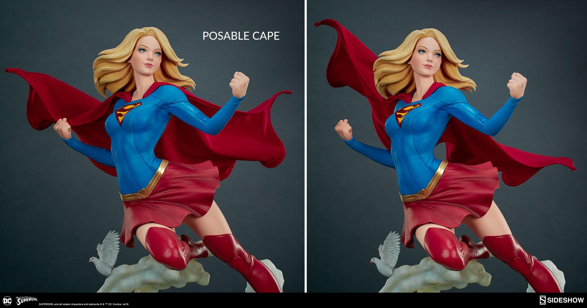 Link a dc-comics-supergirl-premium-format-figure-sideshow-300670-21