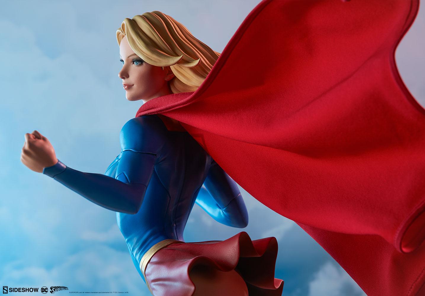 Link a dc-comics-supergirl-premium-format-figure-sideshow-300670-23