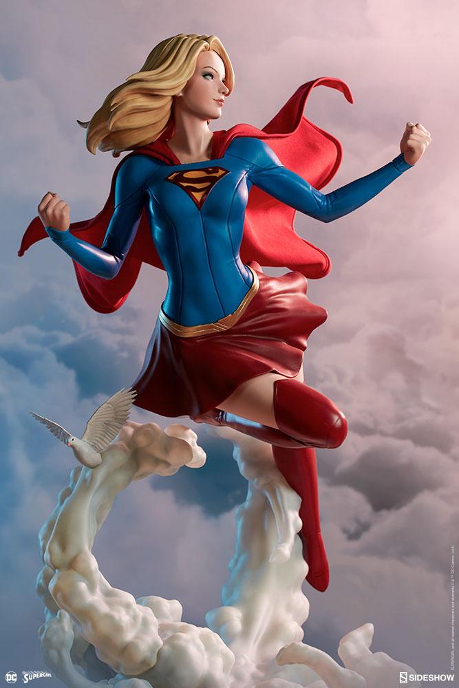 Link a dc-comics-supergirl-premium-format-figure-sideshow-300670-25