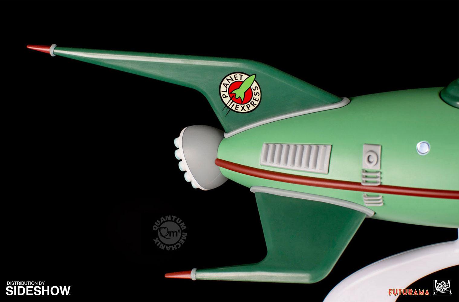 Link a futurama-planet-express-ship-scaled-replica-quantum-mechanix-903699-04