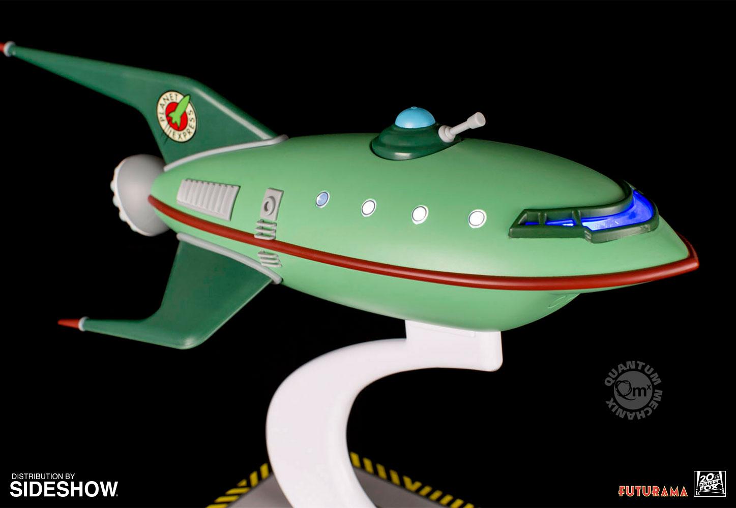 Link a futurama-planet-express-ship-scaled-replica-quantum-mechanix-903699-05
