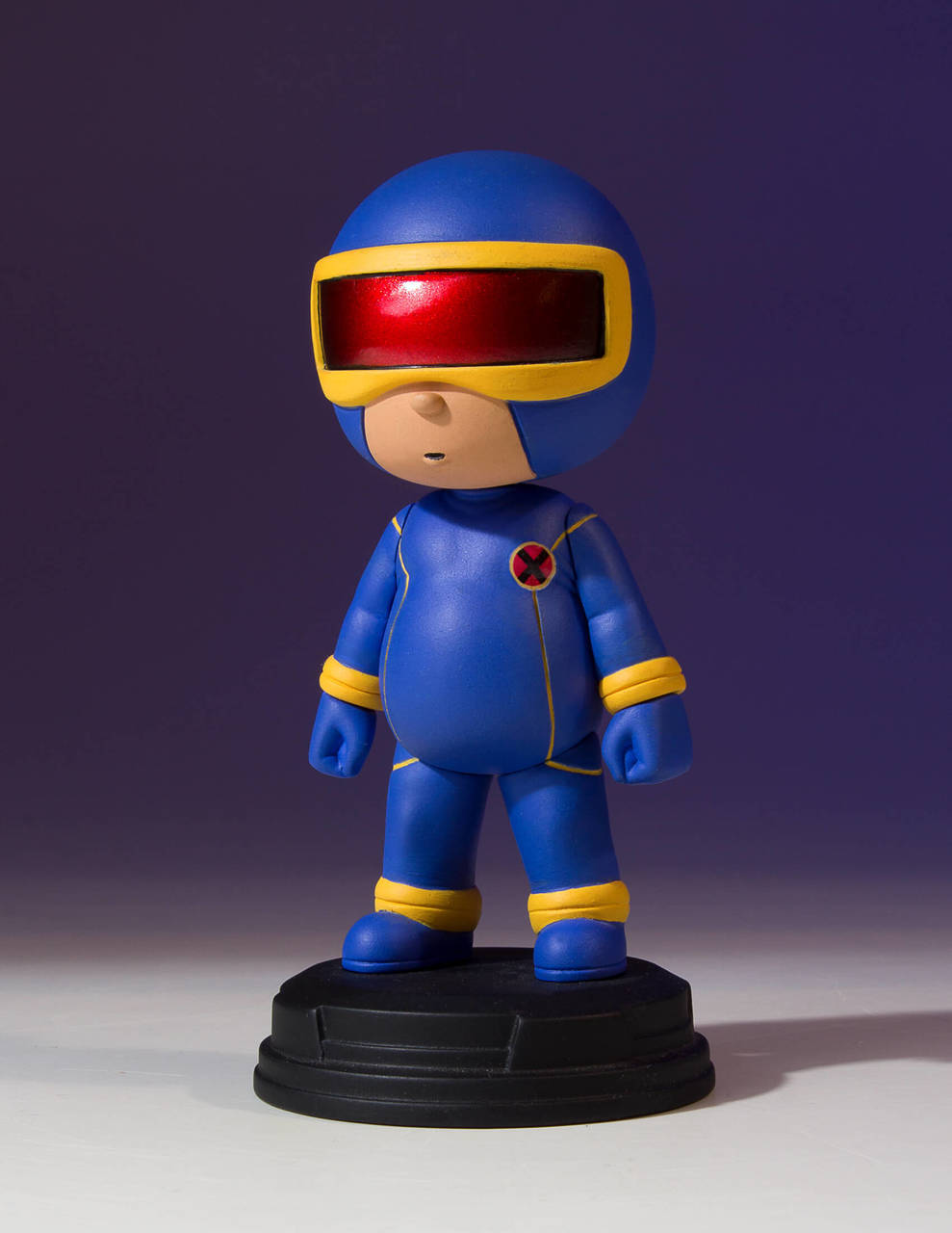 Link a Cyclops-Animated-Statue-003