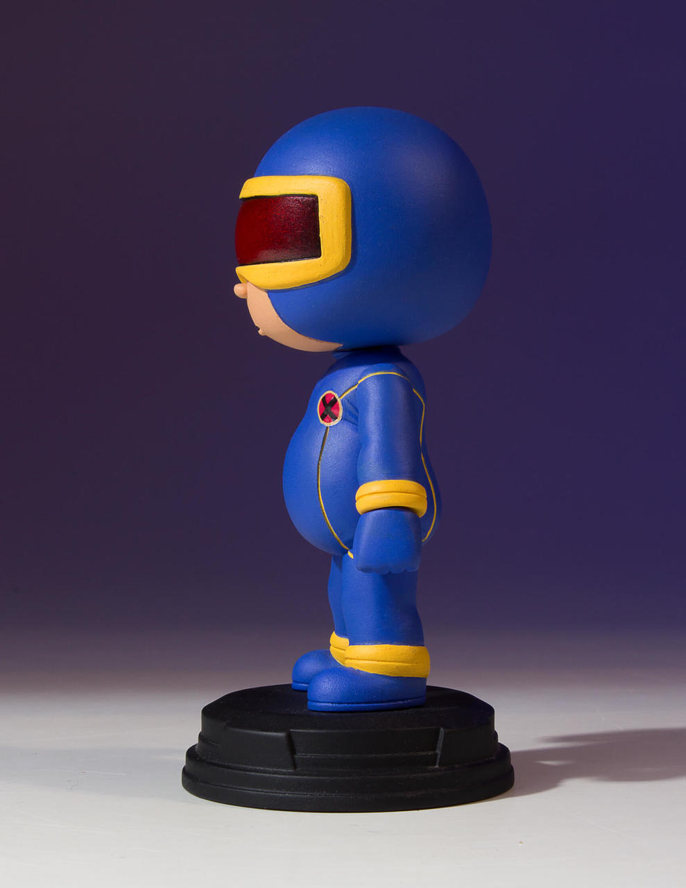 Link a Cyclops-Animated-Statue-005