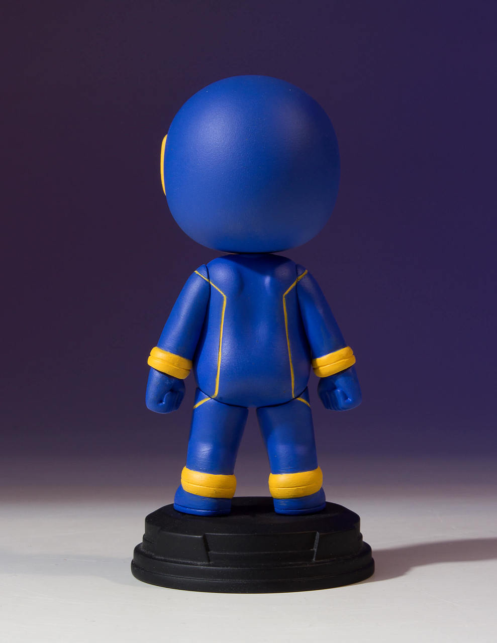 Link a Cyclops-Animated-Statue-007