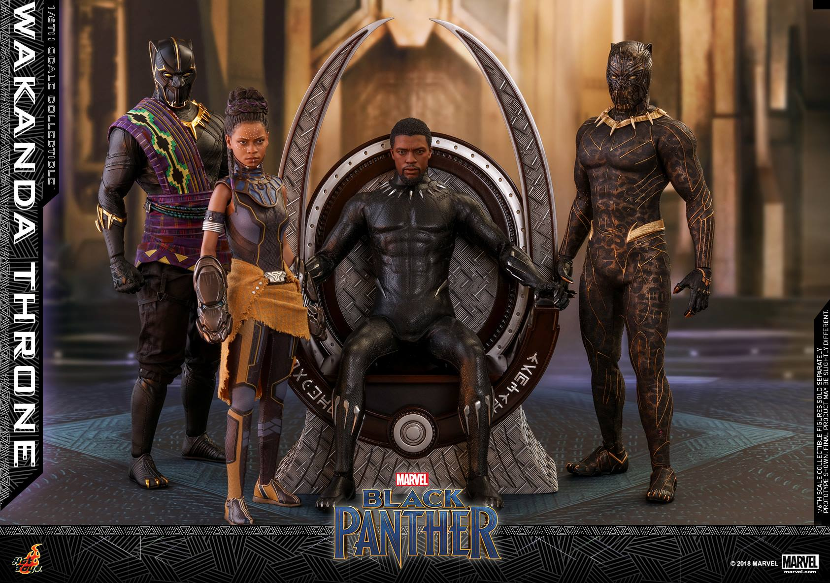 Link a Hot-Toys-Black-Panther-Throne-001