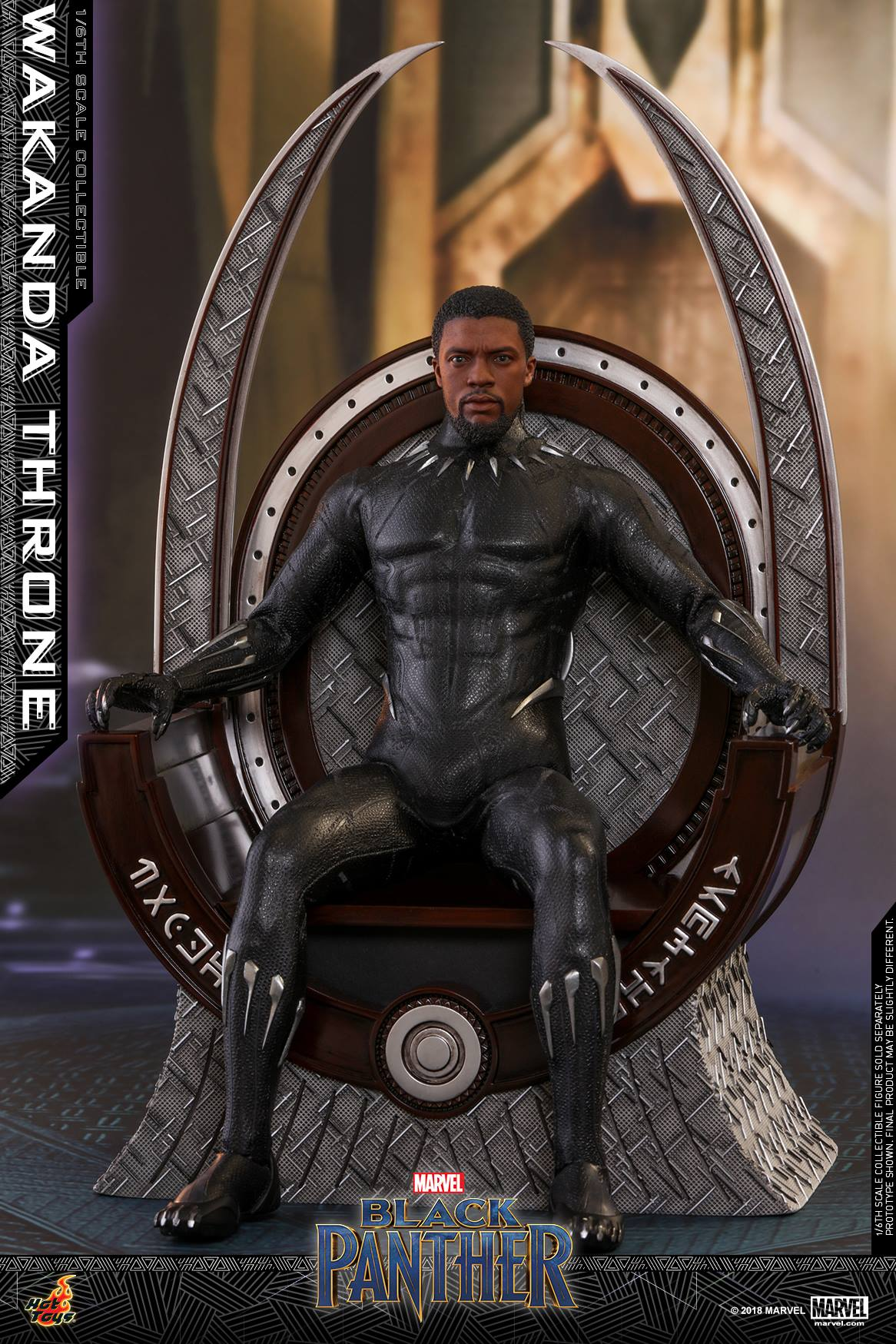Link a Hot-Toys-Black-Panther-Throne-002