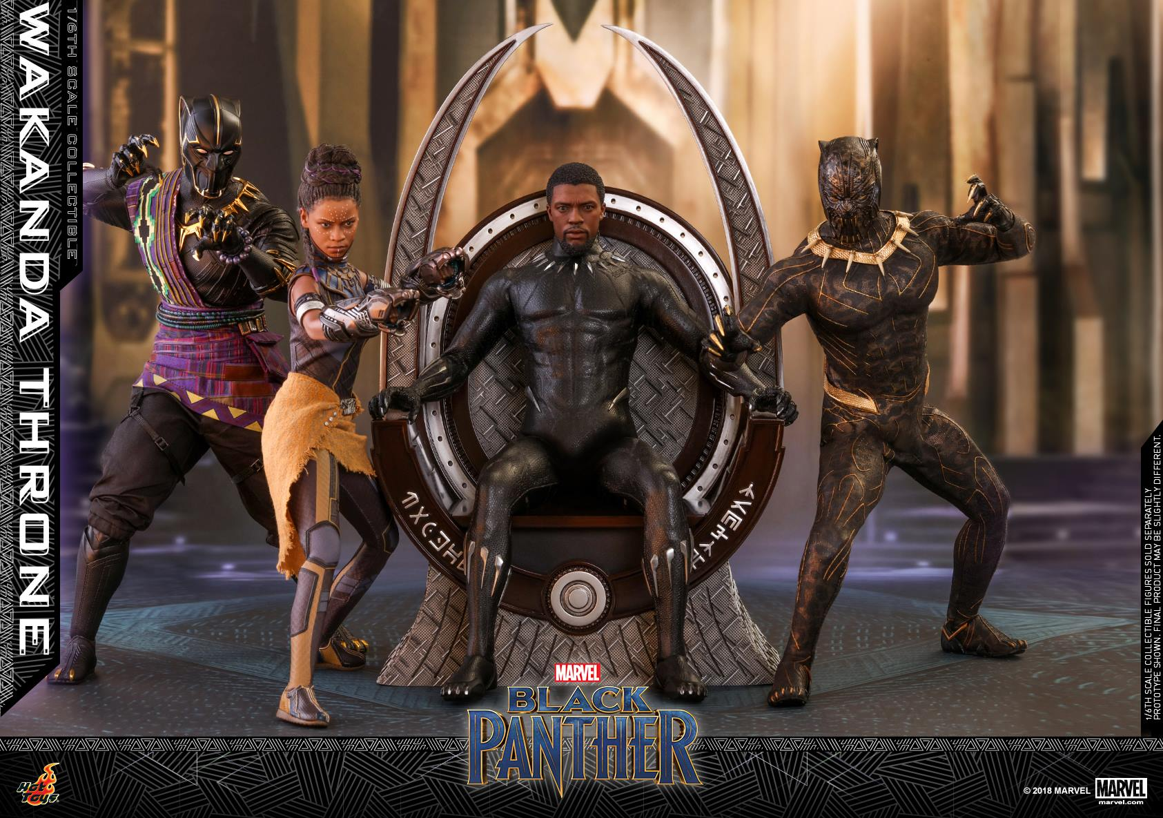 Link a Hot-Toys-Black-Panther-Throne-005
