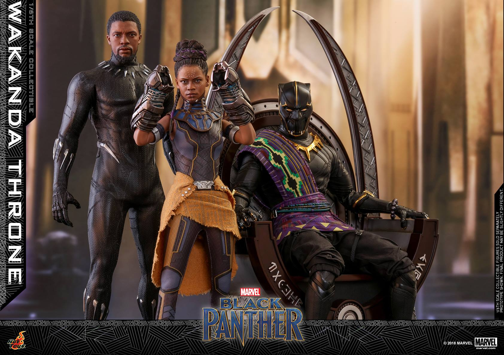 Link a Hot-Toys-Black-Panther-Throne-006