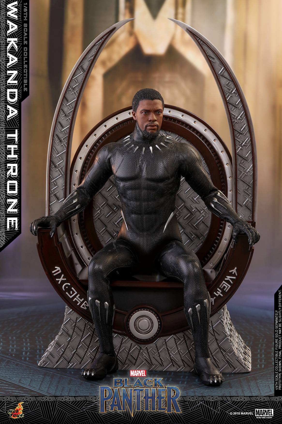 Link a Hot-Toys-Black-Panther-Throne-007