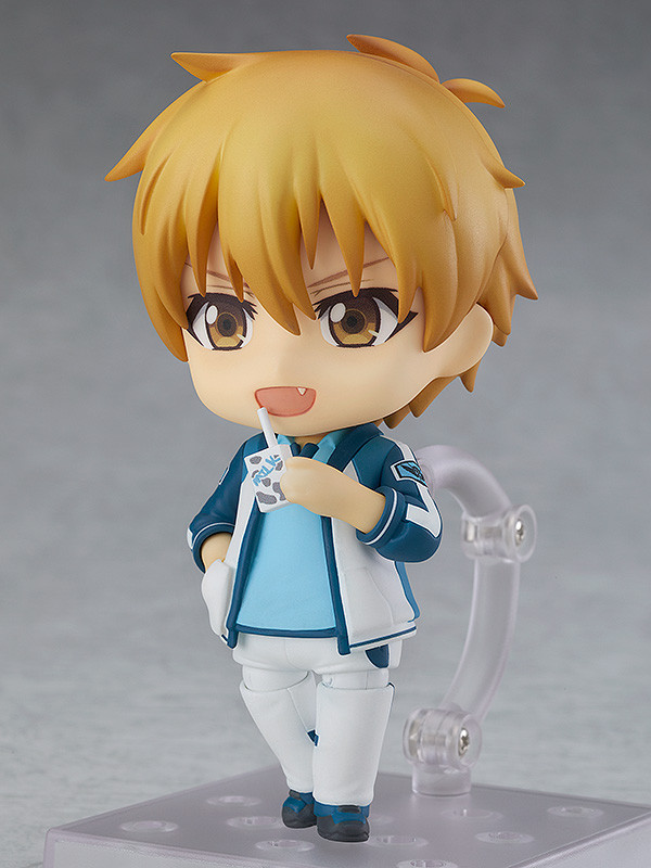 Link a Huang Shaotian – nendoroid – pre – 2