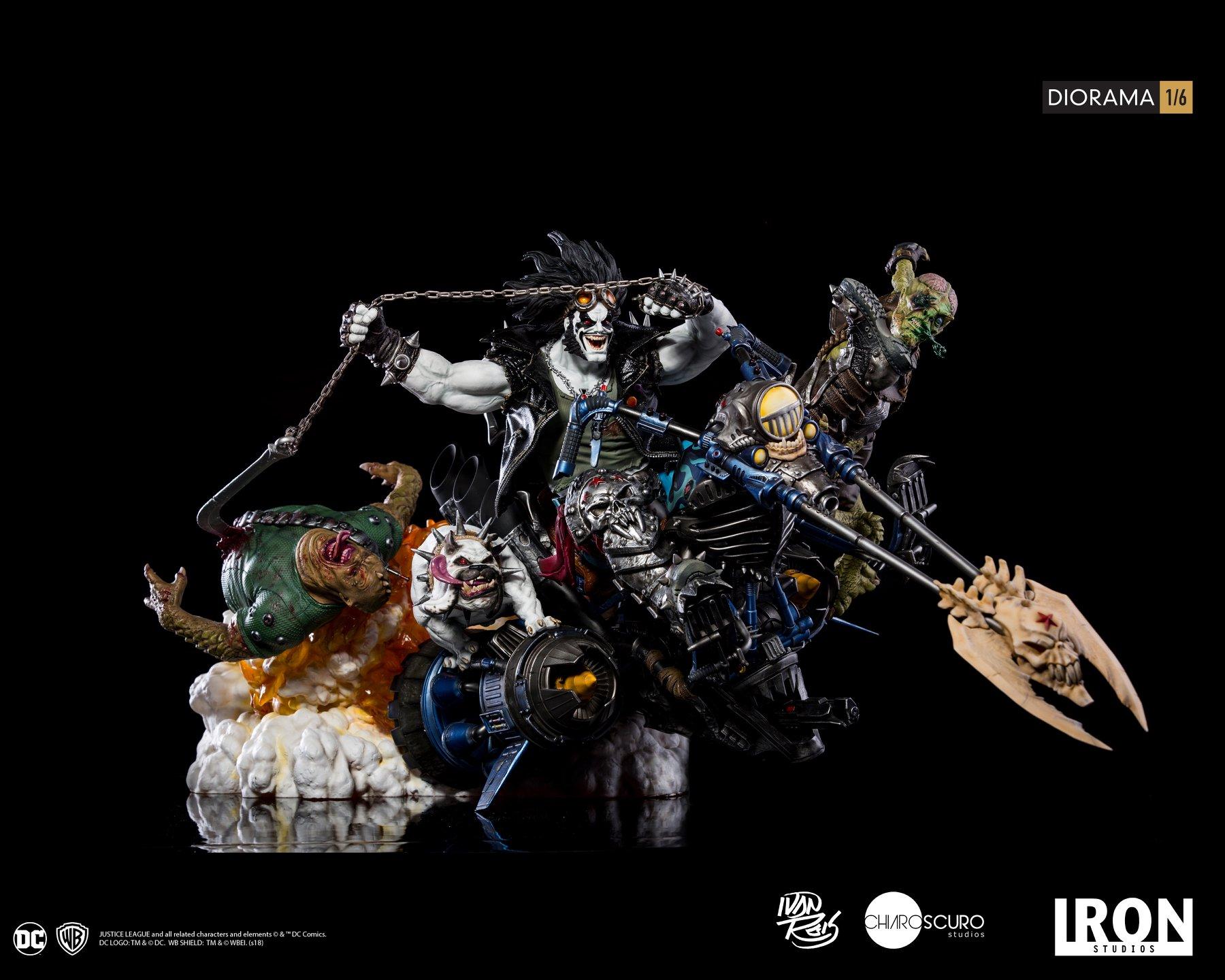 Link a Iron-Studios-Lobo-Statue-001