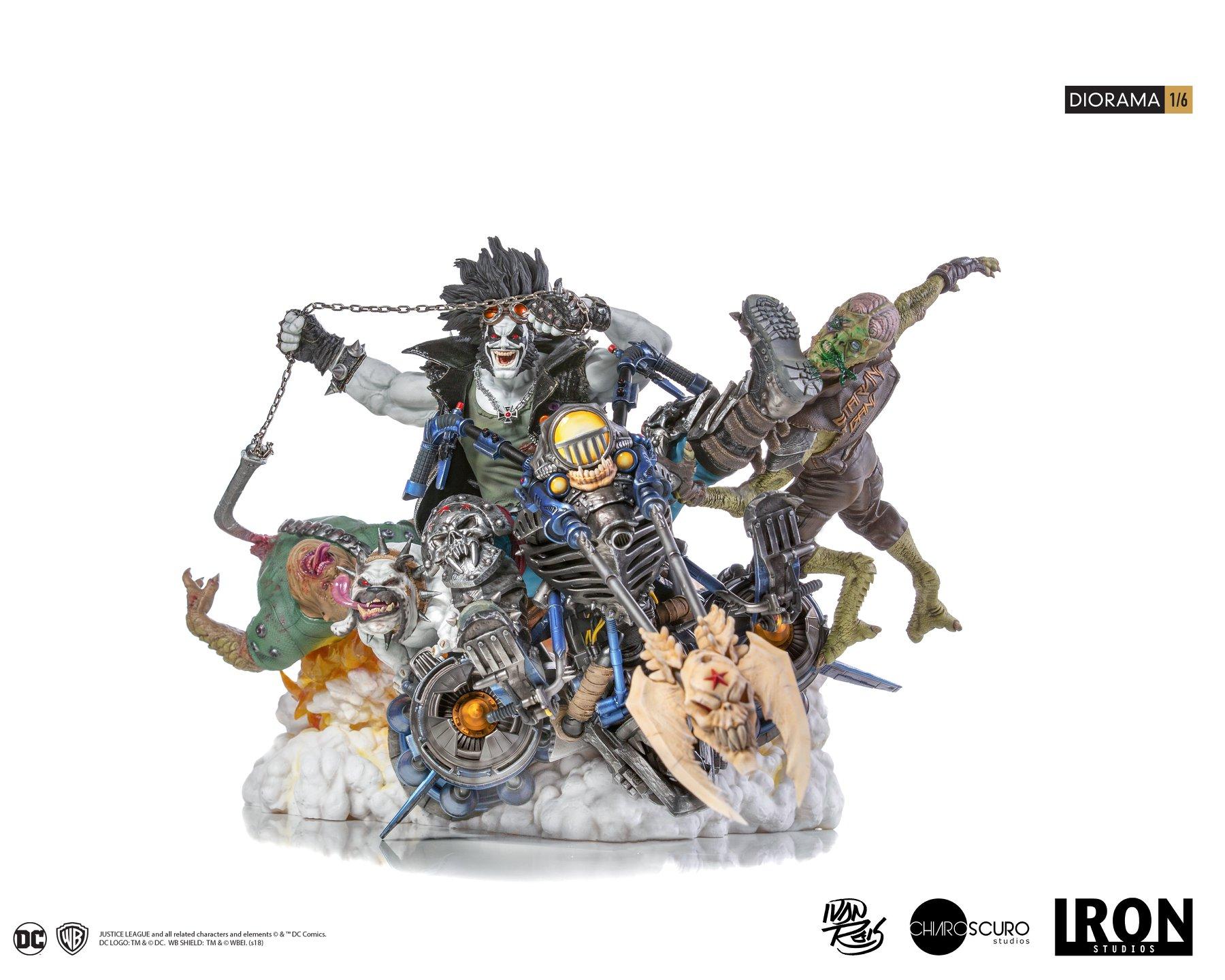 Link a Iron-Studios-Lobo-Statue-024