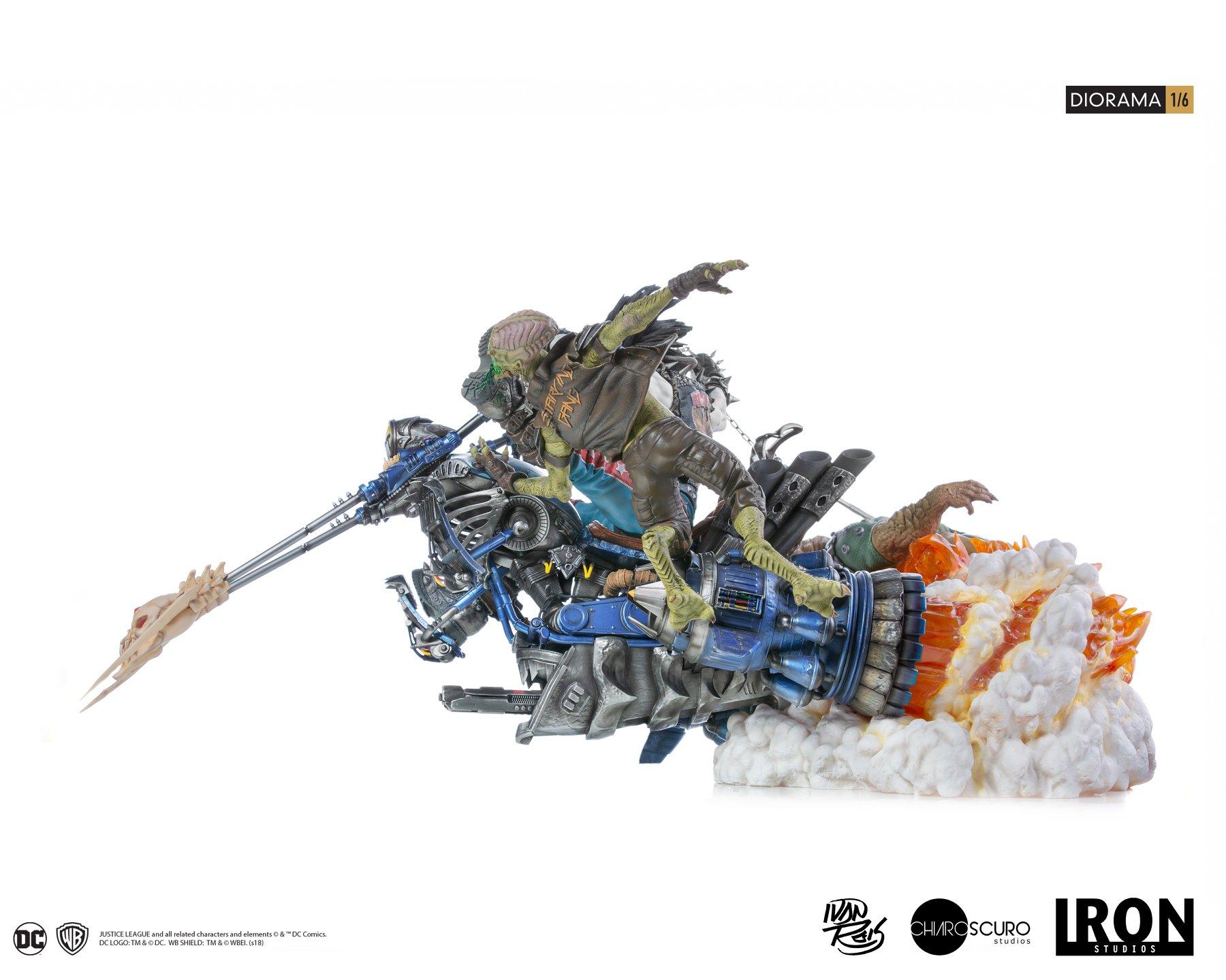Link a Iron-Studios-Lobo-Statue-027