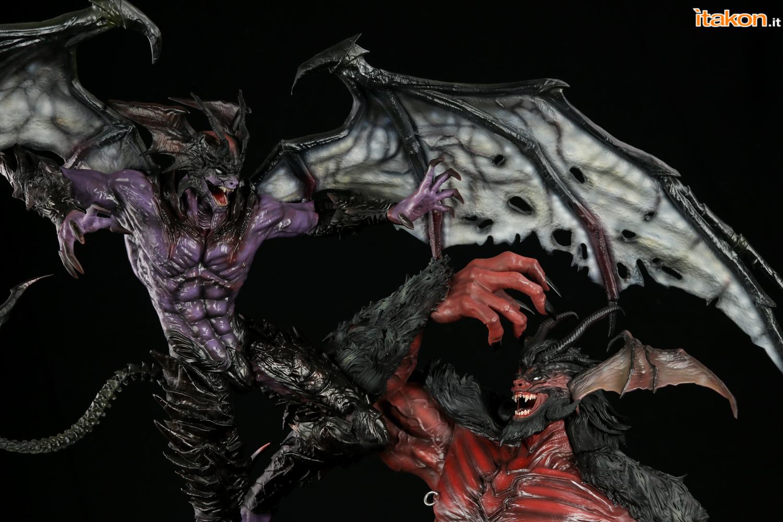 Link a Itakon_Amon_Devilman_Figurama_Review-10