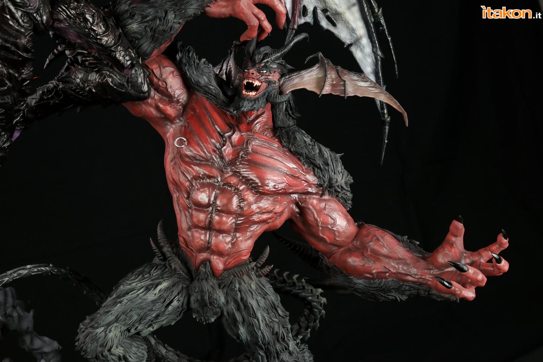 Link a Itakon_Amon_Devilman_Figurama_Review-20