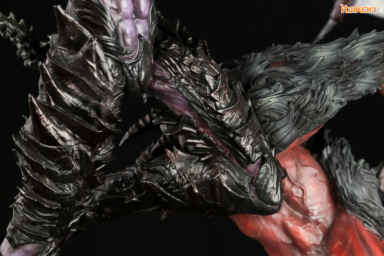 Link a Itakon_Amon_Devilman_Figurama_Review-34