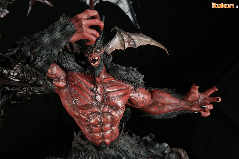 Link a Itakon_Amon_Devilman_Figurama_Review-51