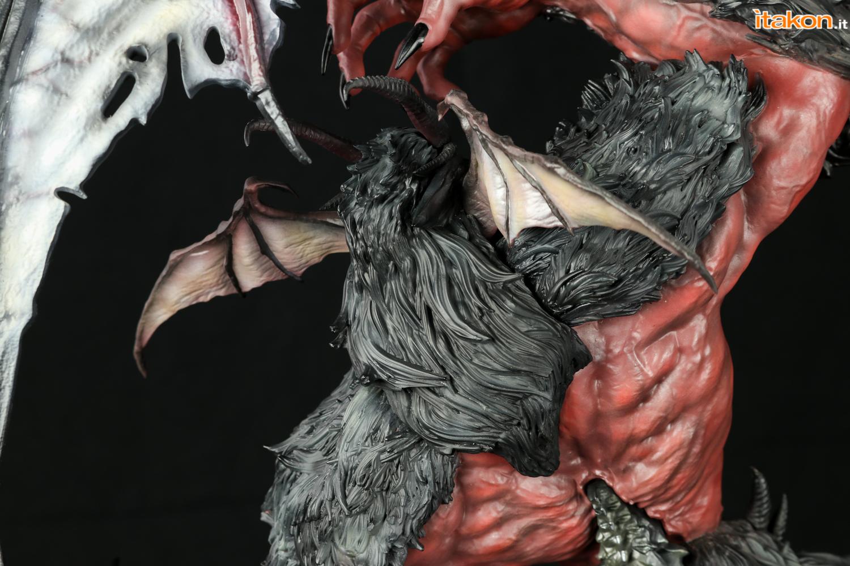 Link a Itakon_Amon_Devilman_Figurama_Review-69