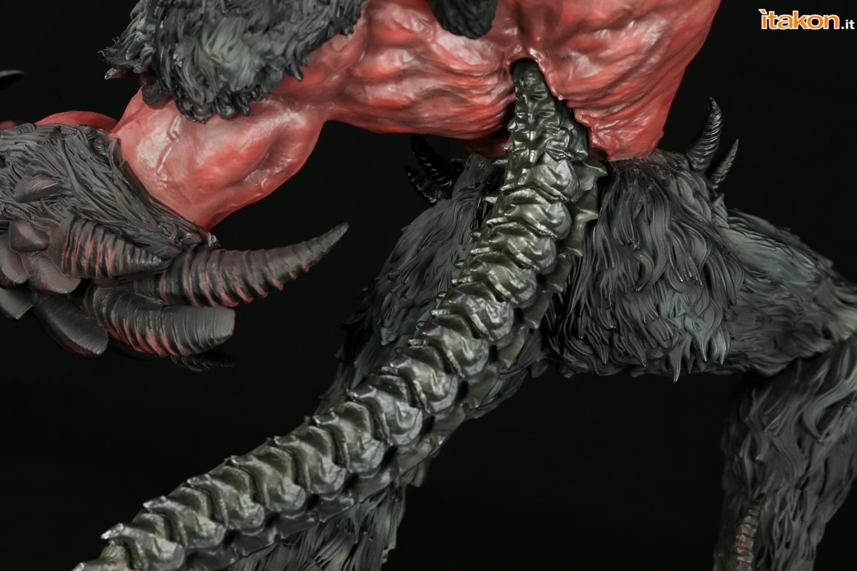 Link a Itakon_Amon_Devilman_Figurama_Review-73