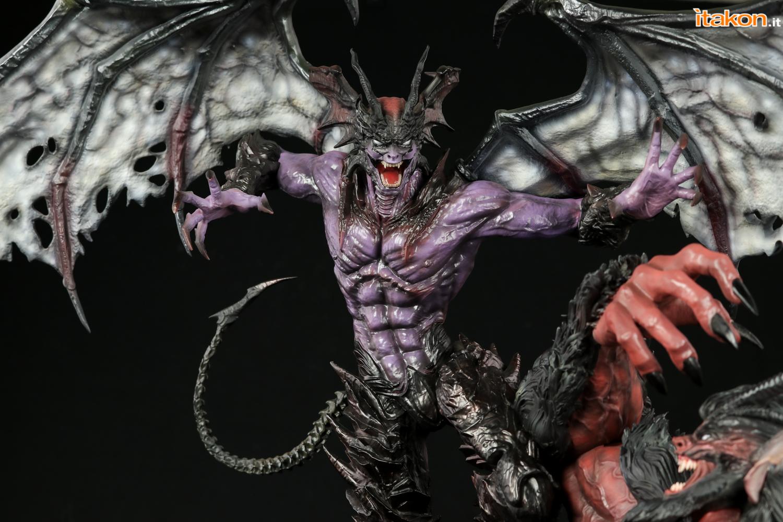 Link a Itakon_Amon_Devilman_Figurama_Review-92