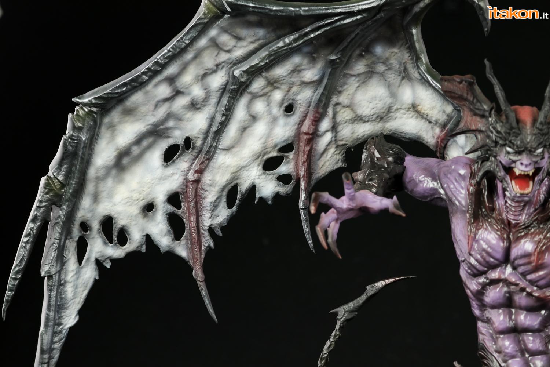 Link a Itakon_Amon_Devilman_Figurama_Review-95